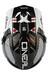 ONeal Fury RL Helmet Afterburner black